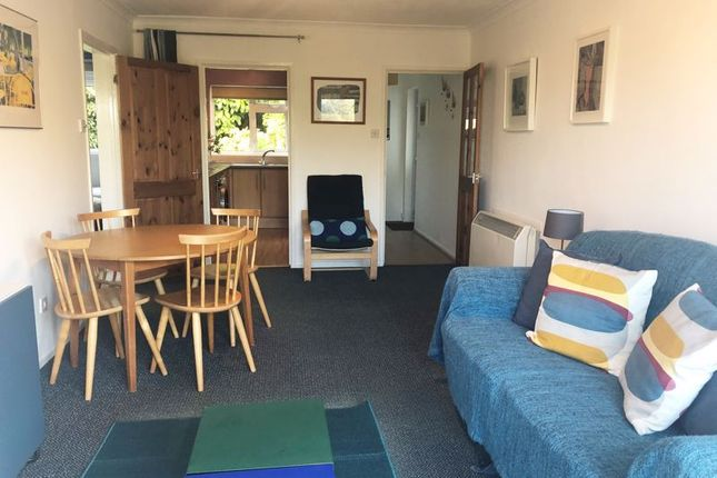 Thumbnail Flat for sale in Boskenza Court, Carbis Bay, St. Ives