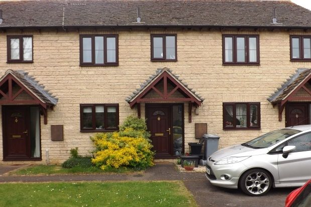 Thumbnail Property to rent in Blackditch, Stanton Harcourt, Witney