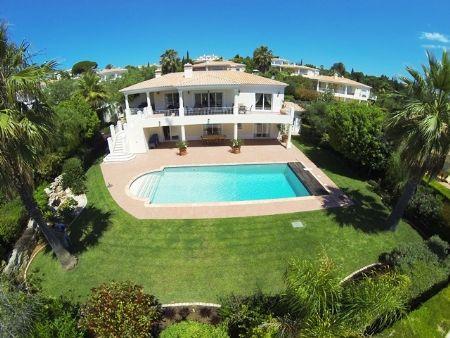 Image 21 6 Bedroom Villa - Western Algarve, Praia Da Luz (Gv368)