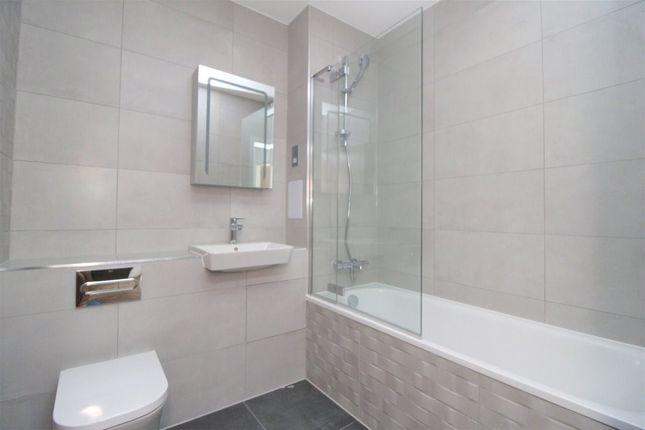 Thumbnail Flat to rent in Eastbury Road, Watford