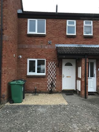 Thumbnail Terraced house to rent in Water Meadow, Quedgeley