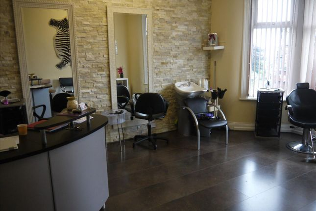 Retail premises for sale in Hair Salons BD8, West Yorkshire