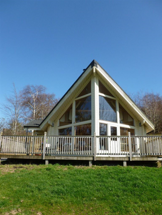 Thumbnail Cottage to rent in Craigs Lodges, Linlithgow