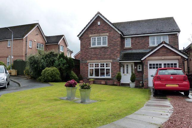 east kilbride south lanarkshire source 4 bed detached house for sale in corrie gardens lindsayfield