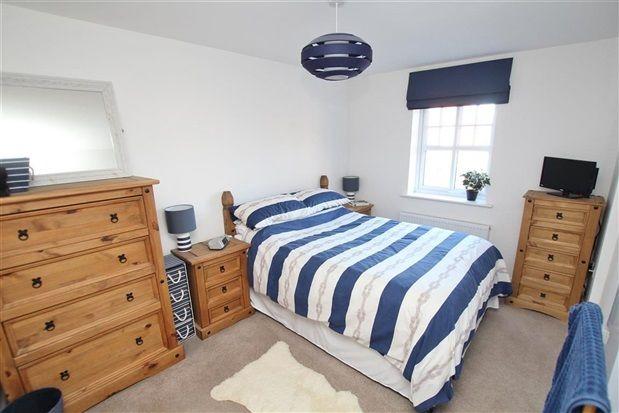 Master Bedroom of Barley Close, Cottam, Preston PR4