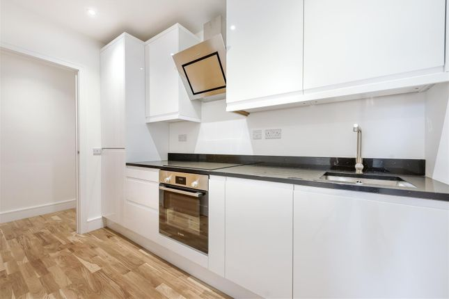 1 bedroom flat for sale in Sussex Place, Bristol