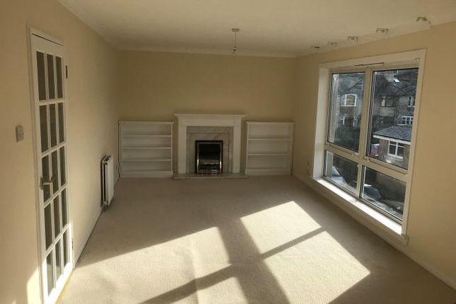 Thumbnail Flat to rent in Craighouse Terrace, Morningside, Edinburgh