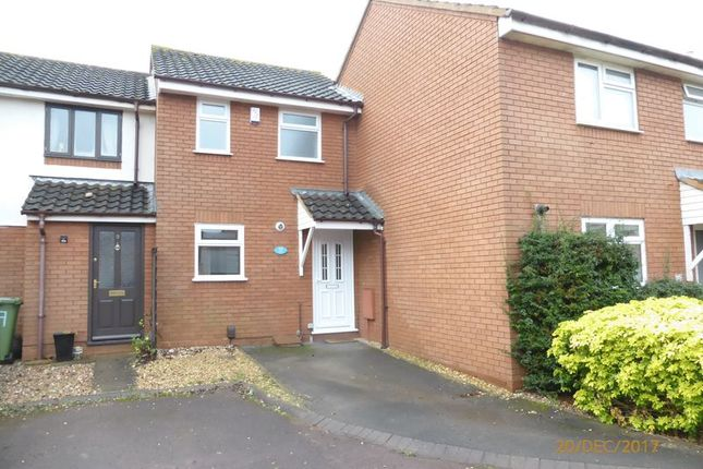 Terraced house to rent in Chantry Gate, Bishops Cleeve, Cheltenham