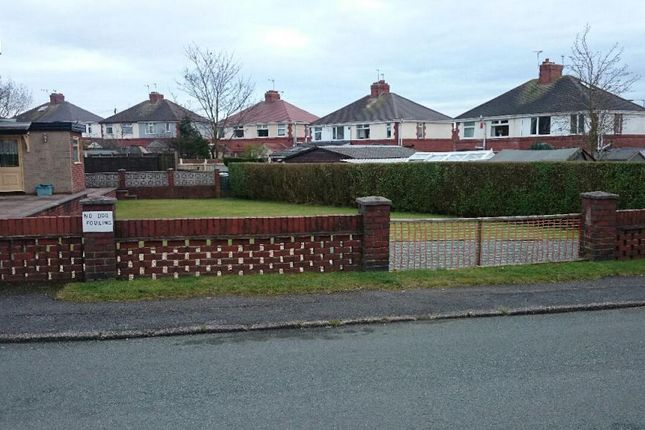 Land for sale in Highfield Avenue, Kidsgrove, Kidsgrove, Stoke On Trent