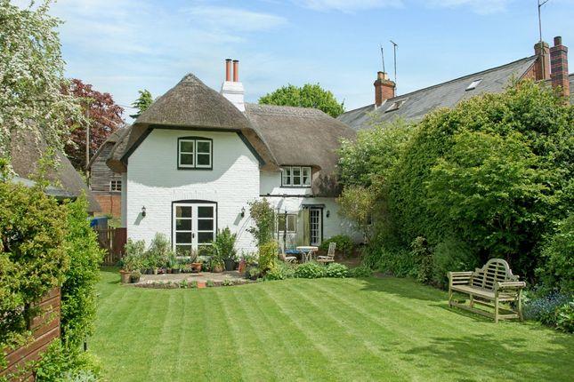 Thumbnail Property to rent in Springs, Wilton, Marlborough, Wiltshire