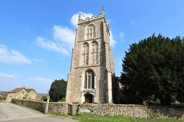 Nearby Church of The Cross, Buckland Dinham, Nr. Frome BA11