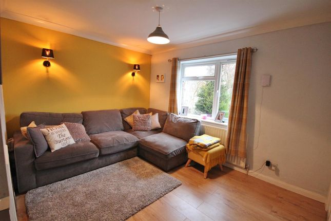 Lounge of Abbots Road, Selby YO8