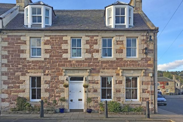 Thumbnail Property for sale in Raemartin House, Raemartin Square West Linton