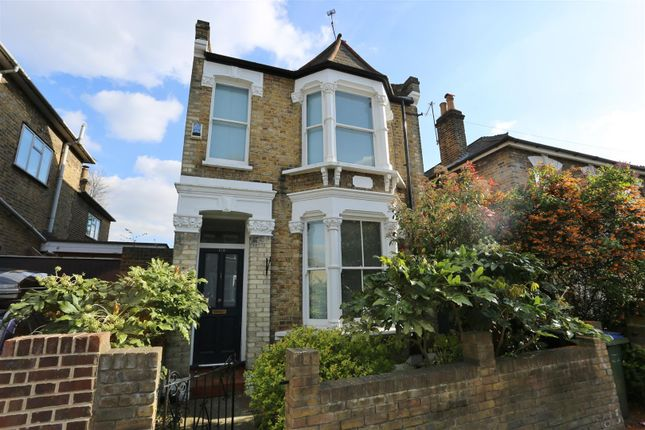 Thumbnail Detached house for sale in Clarendon Road, Walthamstow, London