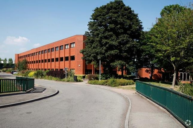 Office to let in Vantage Point, Ty Coch Way, Cwmbran
