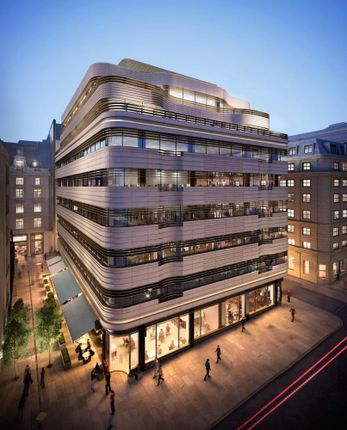 Office to let in N°2 St James's Market, London, Greater London