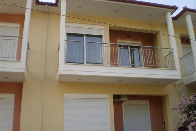 Apartment for sale in Nea Poteidaia, Chalkidiki, Gr