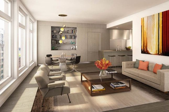 2 bed property for sale in 21 West 20th Street, New York, New York State, United States Of America