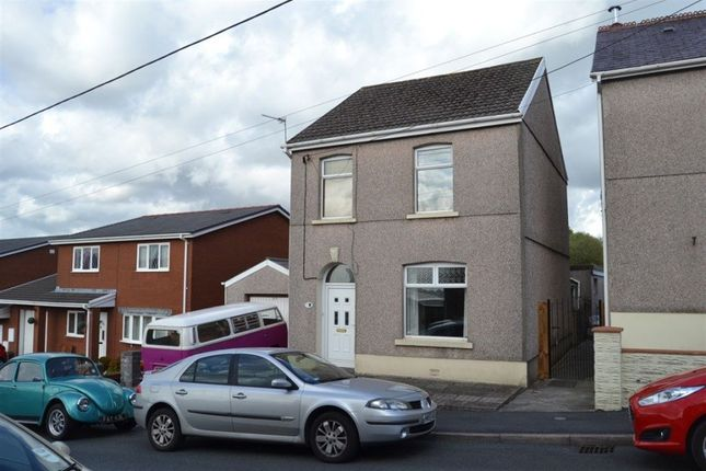 Thumbnail Property to rent in Cowell Road, Garnant, Ammanford