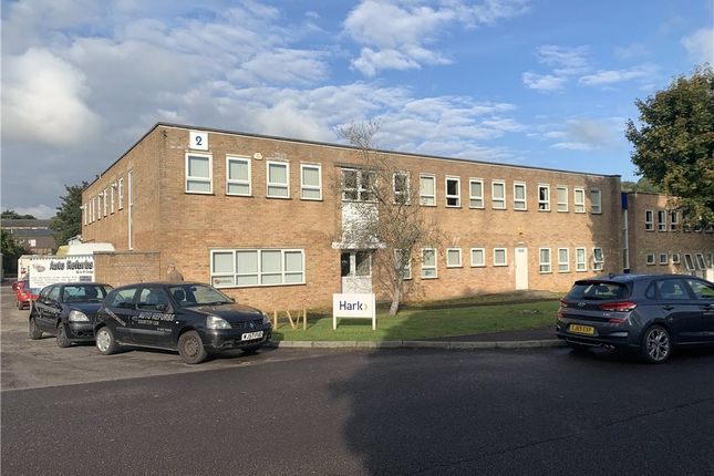 Thumbnail Office to let in Cropmead, Crewkerne