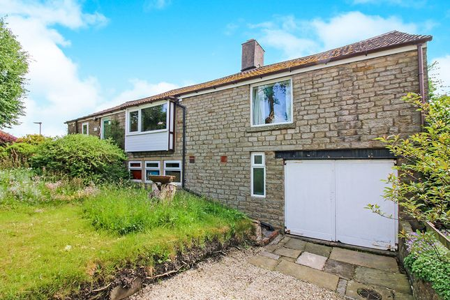 Thumbnail Detached house for sale in Sandhill Fold, Darwen