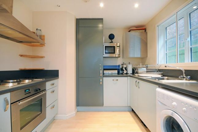 Thumbnail Flat to rent in Derwent Yard, Northfields
