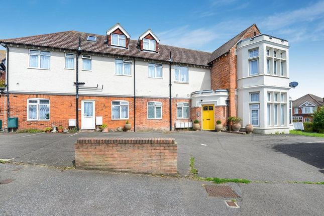 Thumbnail Detached house for sale in Elmstead Road, Bexhill-On-Sea