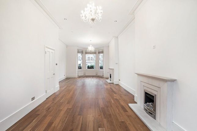 Thumbnail Detached house to rent in St. Lawrence Terrace, Notting Hill, London