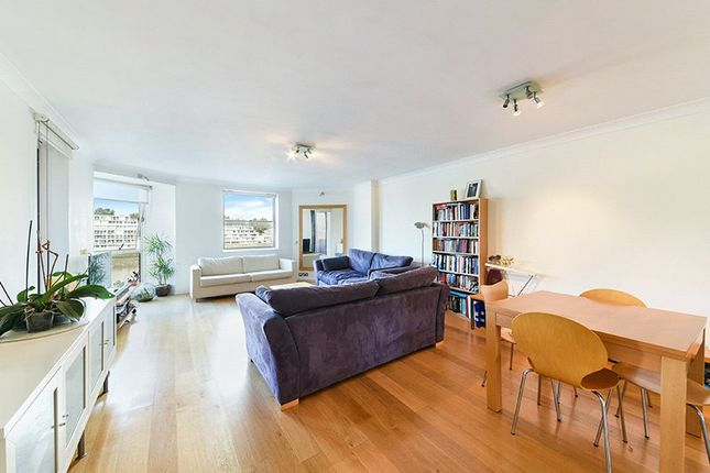 1 bed flat for sale in Riverside Court, Vauxhall, Nine Elms, London