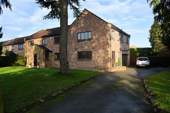Thumbnail Detached house for sale in Tall Trees, Highfield Court, Brayton