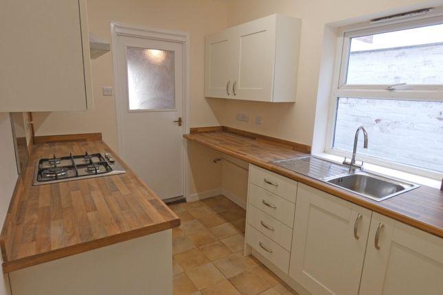 Kitchen2 of Hillview Road, Salisbury SP1