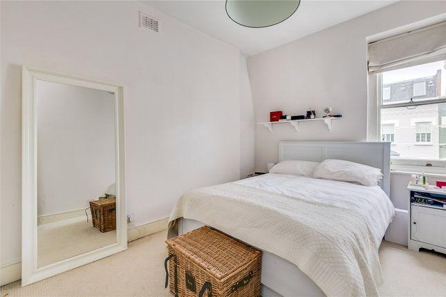 Bedroom of Chesilton Road, London SW6
