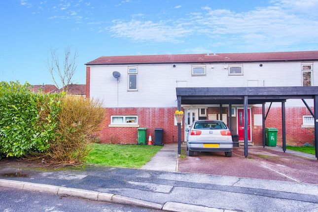 Thumbnail Property to rent in Ashwell Park, Harpenden, Hertfordshire