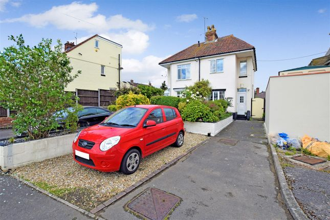 Thumbnail Semi-detached house for sale in Pump Square, Pill, Bristol