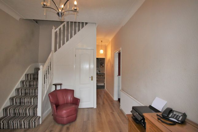 Thumbnail Link-detached house for sale in Belle Vue Road, Walthamstow