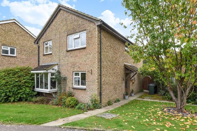 Thumbnail Detached house for sale in Yarnton, Oxfordshire