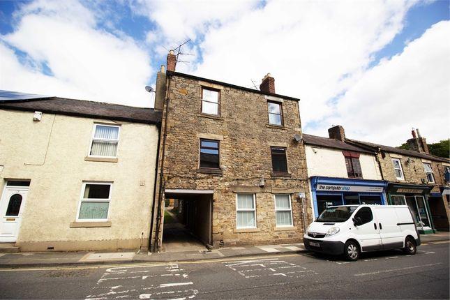Thumbnail Flat for sale in Hencotes, Hexham, Northumberland