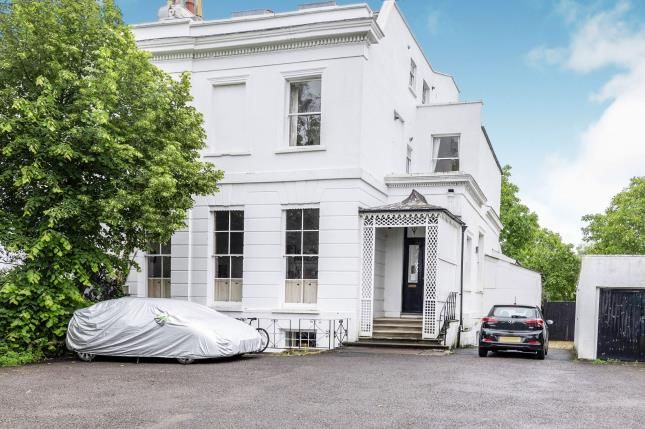 Thumbnail 1 bedroom flat for sale in Lansdown Road, Cheltenham, Gloucestershire