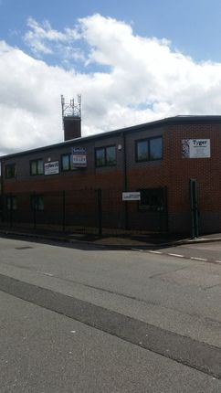 Thumbnail Commercial property to let in Old Court House Road, Wirral