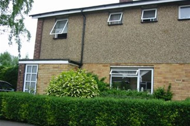 Thumbnail Property to rent in Cheviots, Hatfield