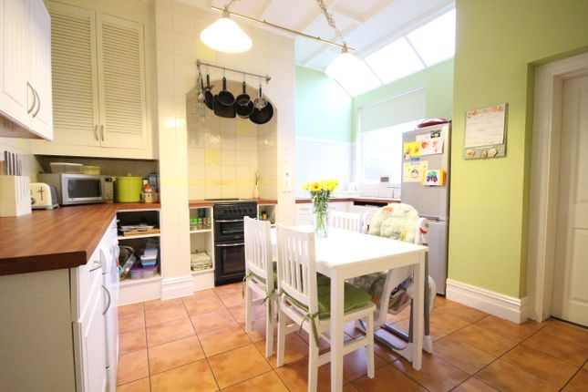 3 bed terraced house for sale in Talbot Road, Penwortham, Preston