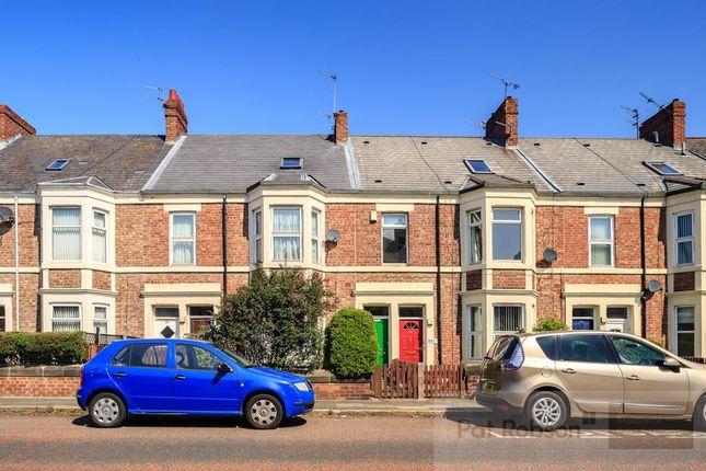 3 bed maisonette for sale in Welbeck Road, Walker, Newcastle Upon Tyne NE6