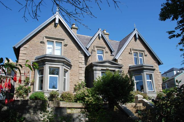 Thumbnail Detached house for sale in 1 Franklin Road, Stromness