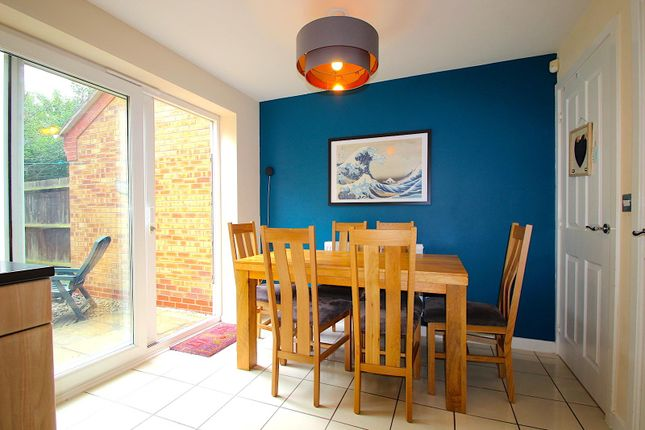 Kitchen Diner of Marriott Close, Leicester Forest East, Leicester LE3