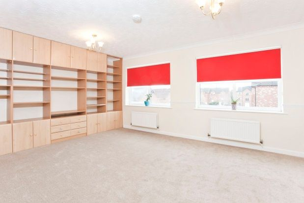 Thumbnail Flat to rent in Hansom Place, York
