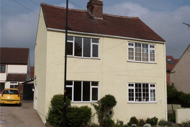 Thumbnail Semi-detached house to rent in Park Row, Knaresborough, North Yorkshire