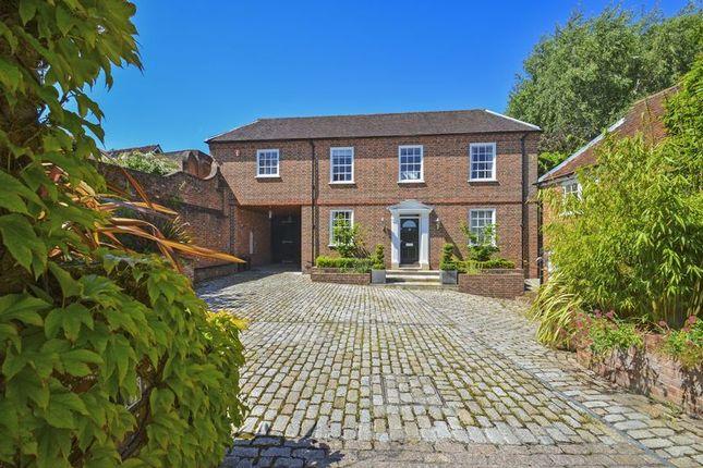 Thumbnail Property for sale in Wellington Place, Captains Row, Lymington