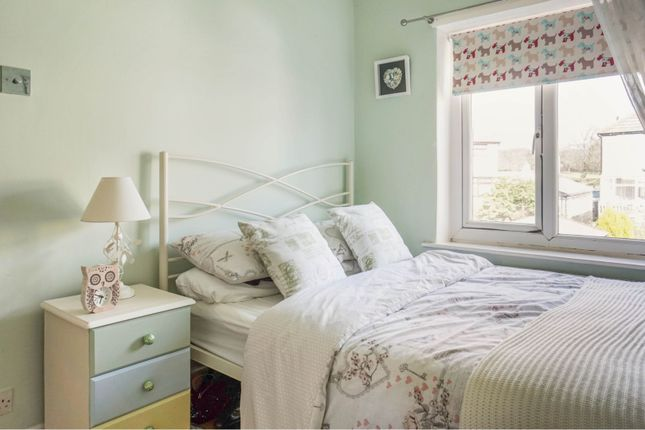 Bedroom Two of Calverley Moor Avenue, Pudsey LS28