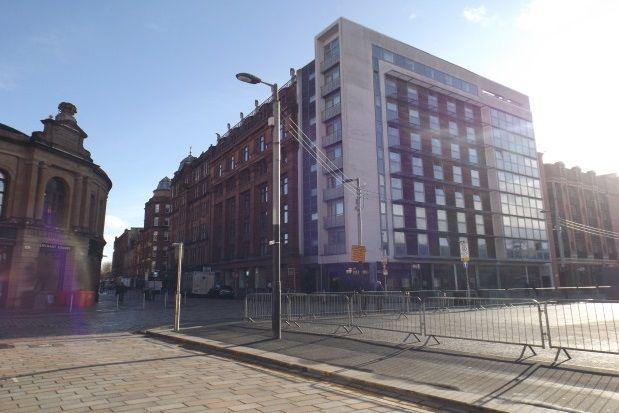Thumbnail Flat to rent in Bell Street, Merchant City