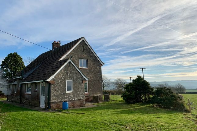 Thumbnail Detached house to rent in Hole Lane, Bere Alston